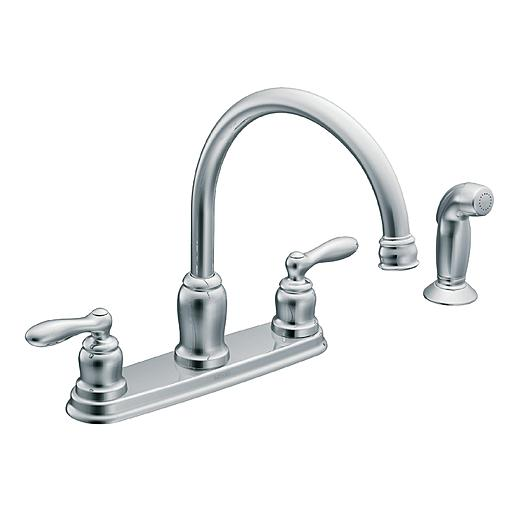Faucets & Toilets